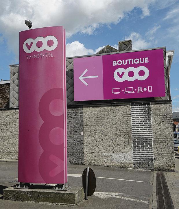 VOO: une nouvelle procédure de vente