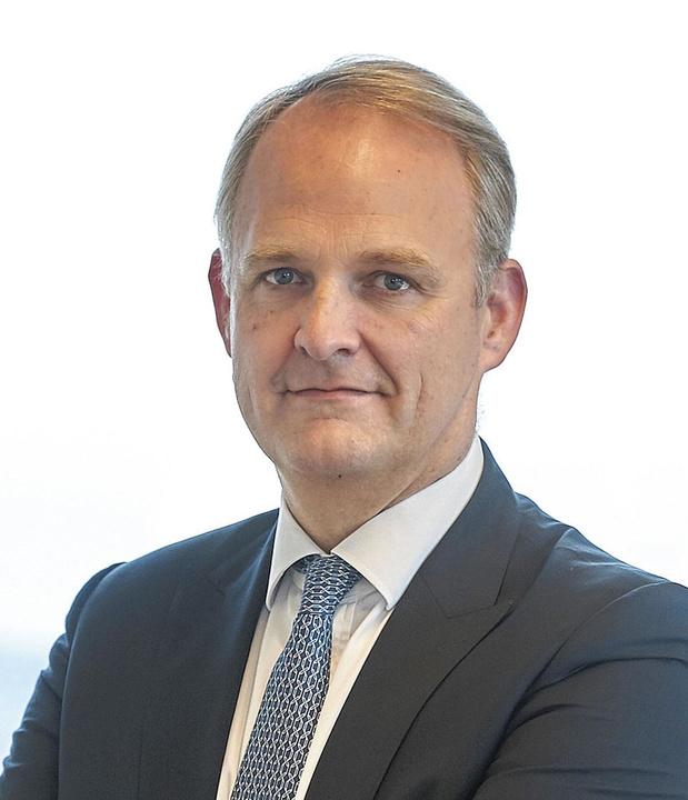 Bernard Thuysbaert: 'Discriminatie van aandeelhouders'