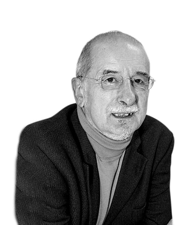 Johan Leman - Wil ouderrechtencommissaris