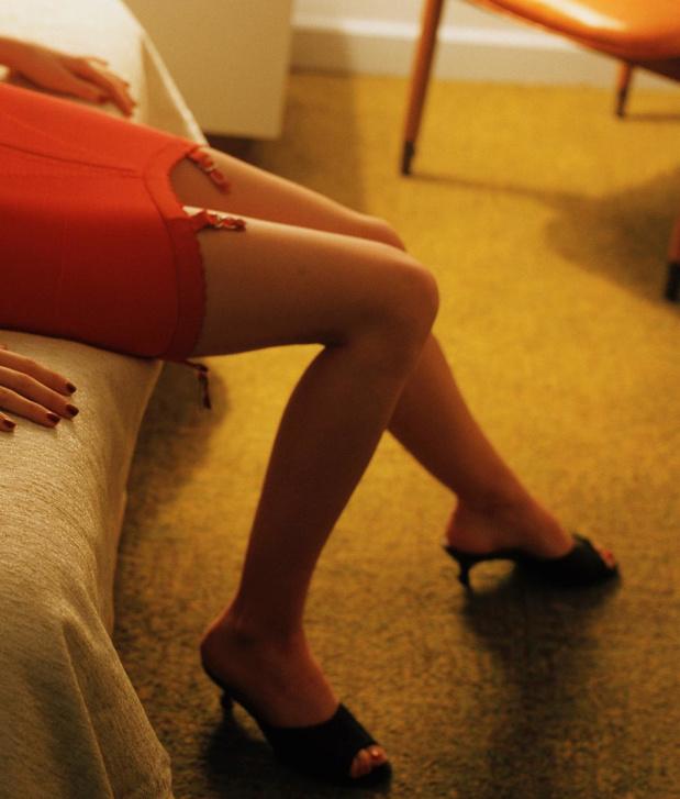Man die zwangere echtgenote (19) prostitueerde in Oostende krijgt 30 maanden cel