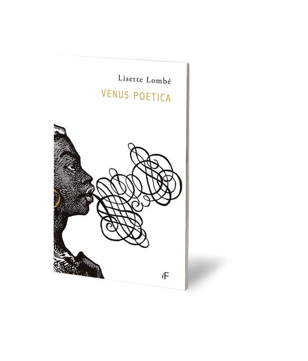 Lisette Lombé, poétesse de l'érotisme