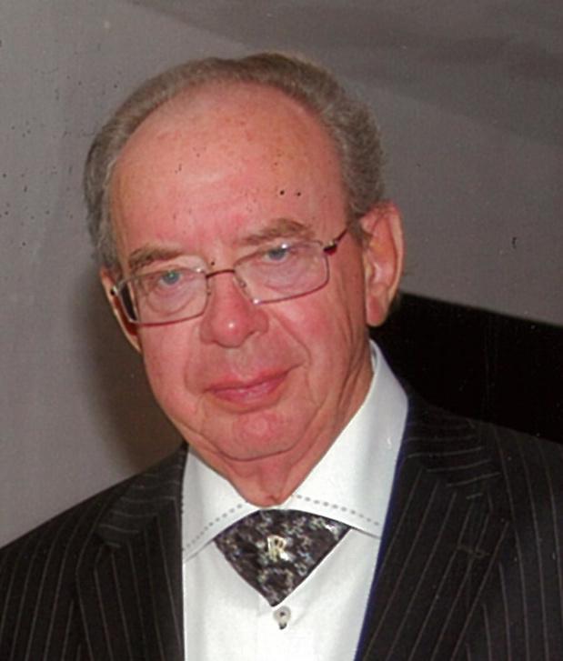 Oud-casinobestuurder van Middelkerke Roger Joye overleden