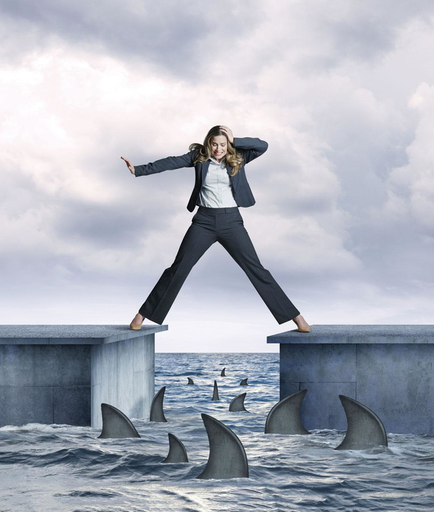 Zonder vrees beleggen in fondsen