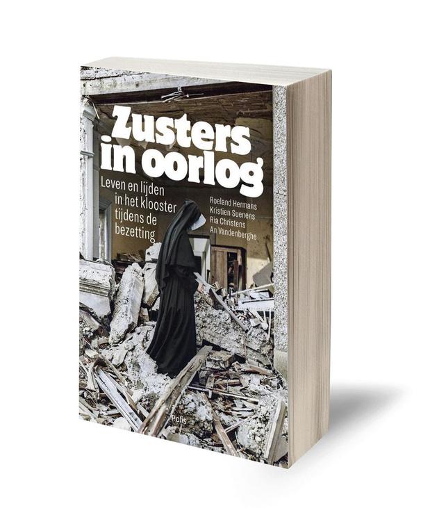 Kloosters en oorlog