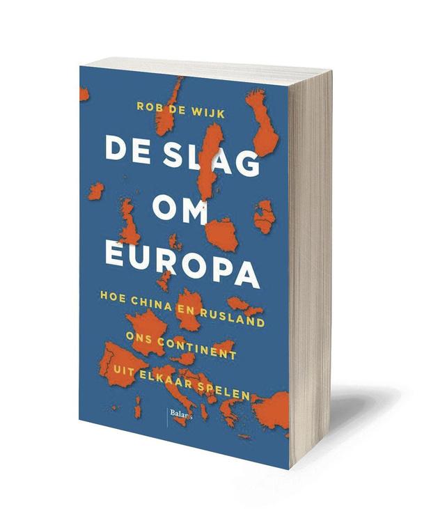 Tegen Europa