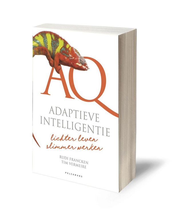 Adaptieve intelligentie