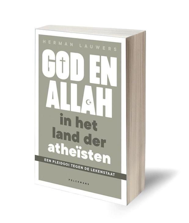 Het nieuwe atheïsme