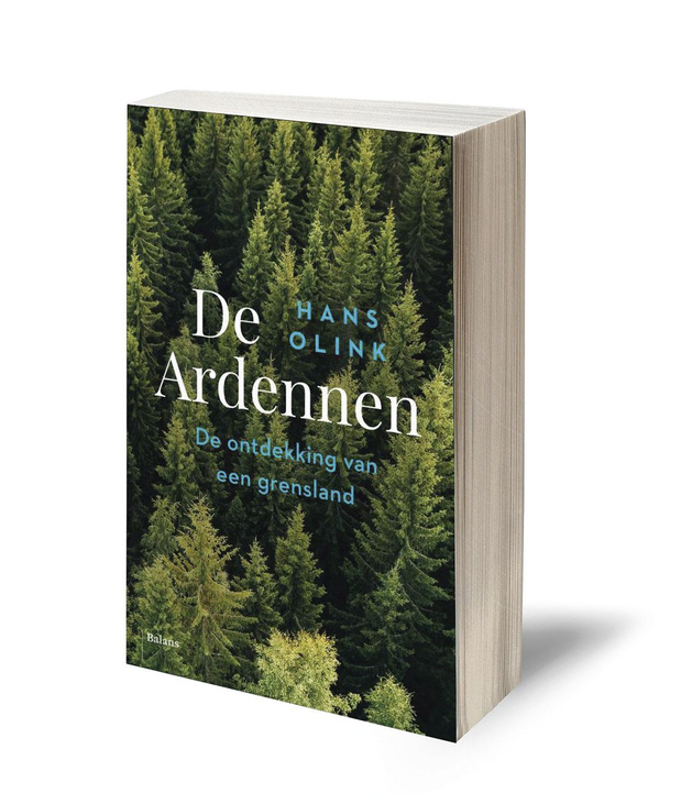 Een Nederlander in de Ardennen