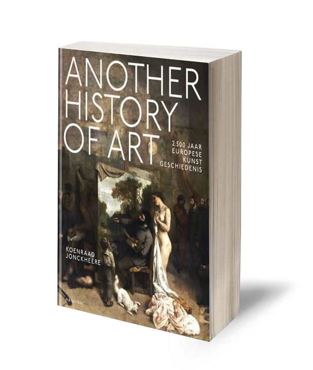Kunstgeschiedenis door een caleidoscoop