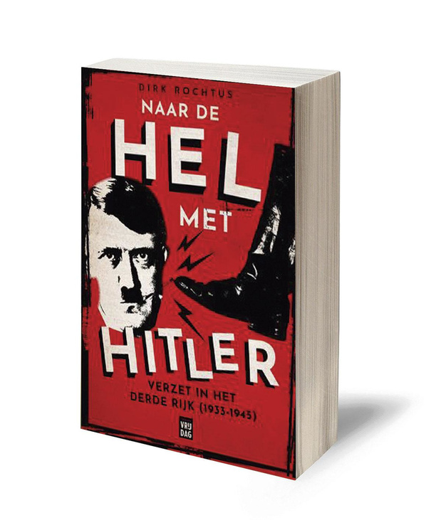 Verzet tegen Hitler