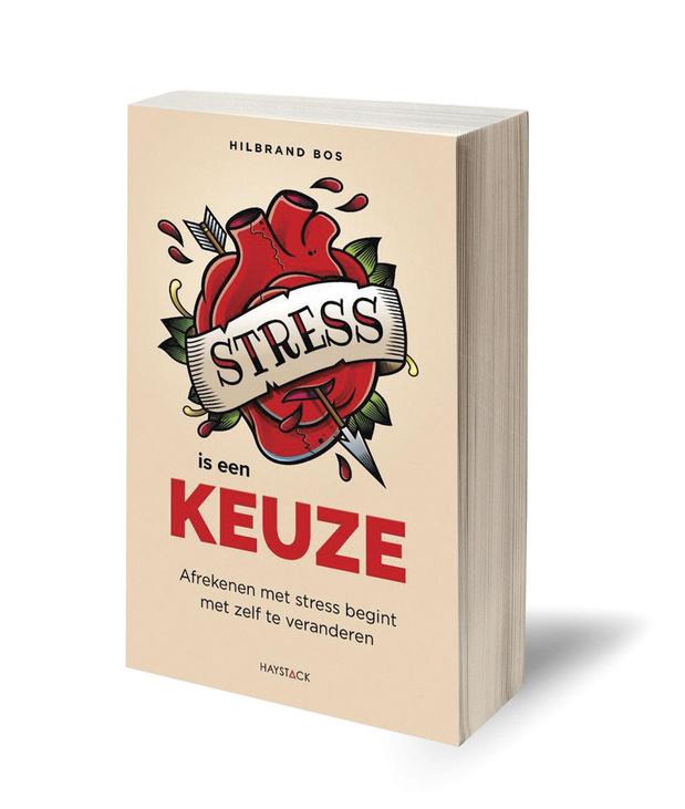 Afrekenen met stress