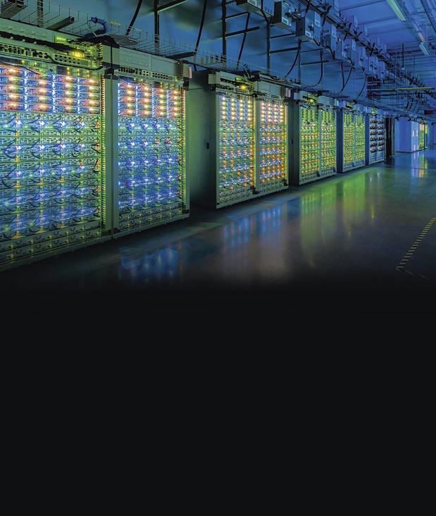 Le cloud, mère des batailles de la tech