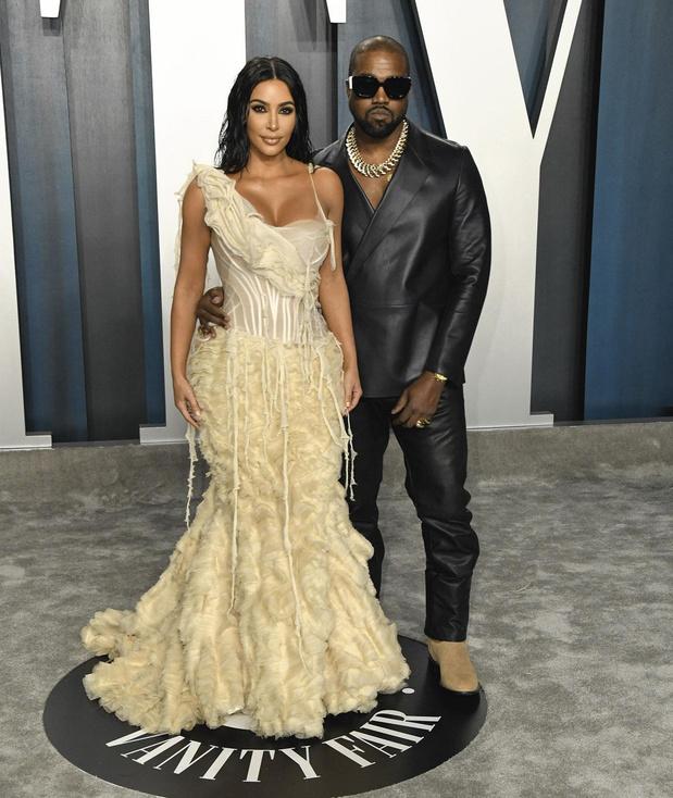 Kim Kardashian et Kanye West : le nouveau rêve américain?