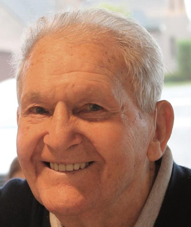 Atletiekclub Athleoo rouwt om overlijden erevoorzitter Robert Hollebeke