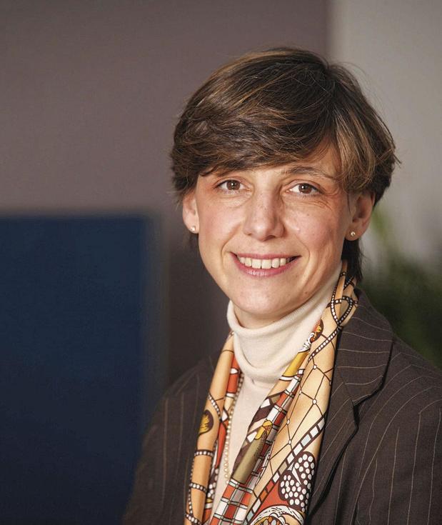 """Sylvie Ponchaut (Biowin): """"L'écosystème des sciences du vivant est loin de s'essouffler"""""""