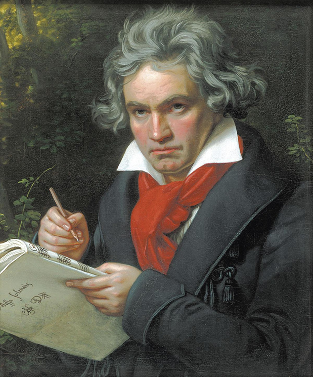 Wagner over Beethoven