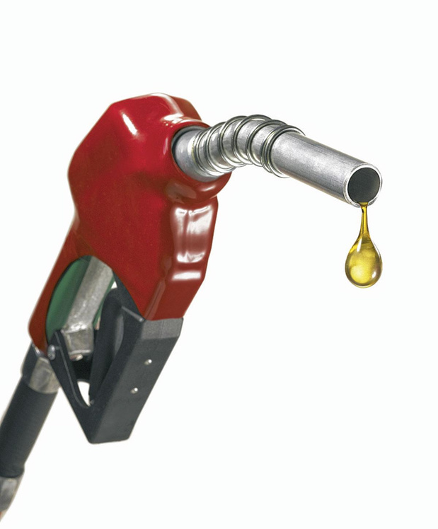 Olieprijs piekt weer