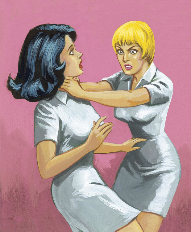Zijn vrouwen met migraine jaloerser?