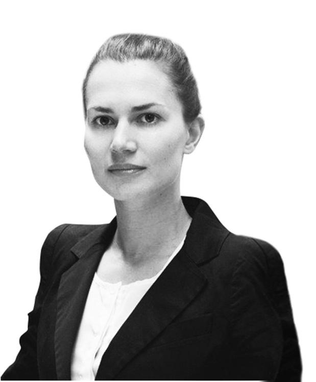 Kasia Redzisz - Geen man naast zich
