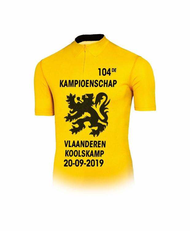 Geen Koolskamp Koers dit jaar