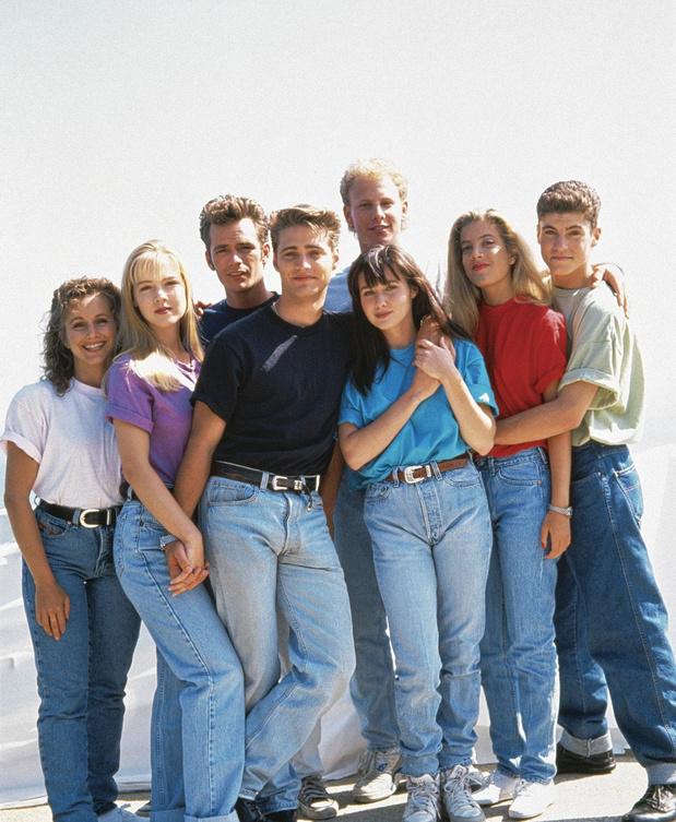 80s, 90s, 2000... Comment nos looks actuels s'inspirent des décennies passées