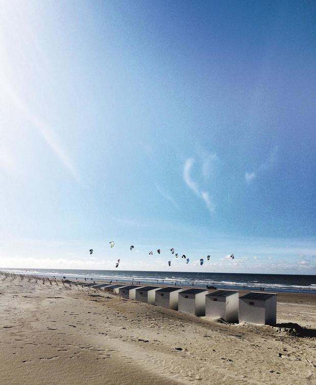 Immo à la Côte belge: la ruée avant la tempête