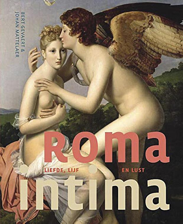 Roma intima - Johan Mattelaer & Bert Gevaert