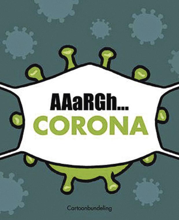 CORONA van AAarRGh...