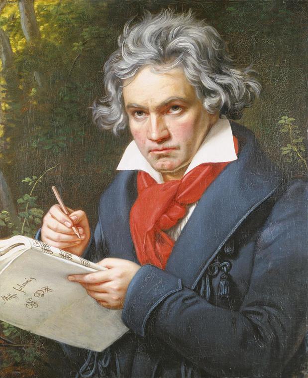 Hymne à Beethoven : des événements à ne pas manquer en Belgique