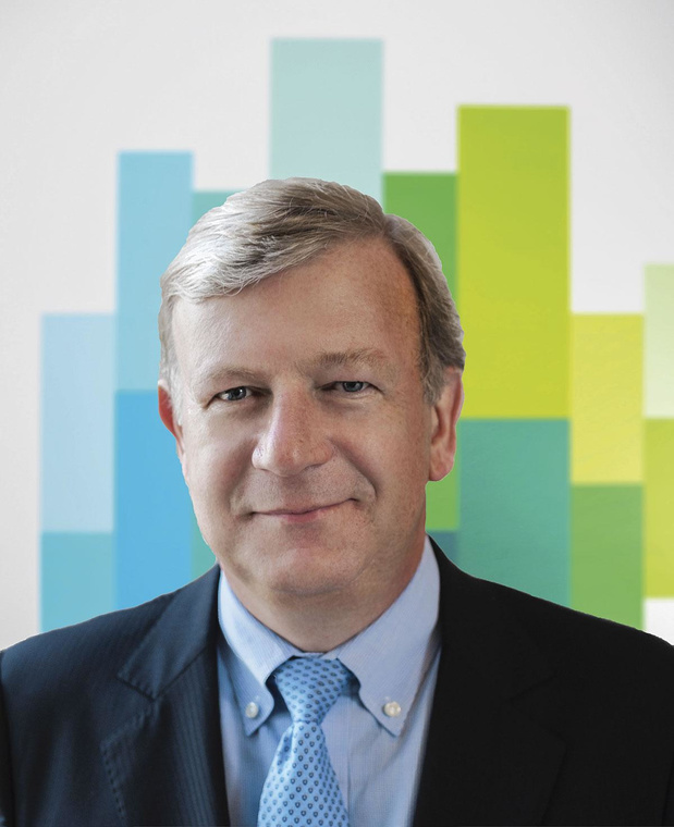 Vincent Van Dessel (CEO Euronext Brussel) over beursexits: 'Verlaag de roerende voorheffing voor kmo's'