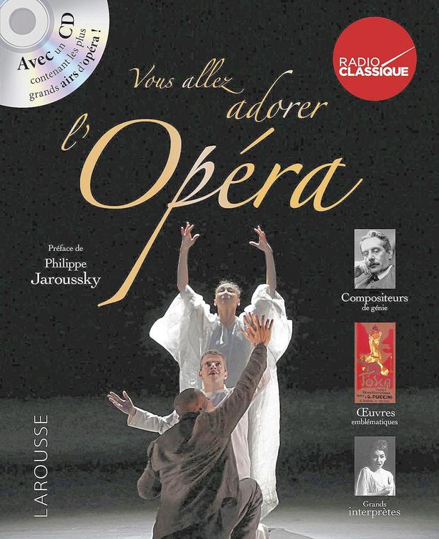 Tout sur l'opéra