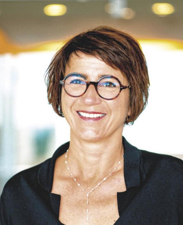 Marie-Hélène De Coster 'Diversiteit, inclusiviteit en duurzaamheid staan bovenaan'