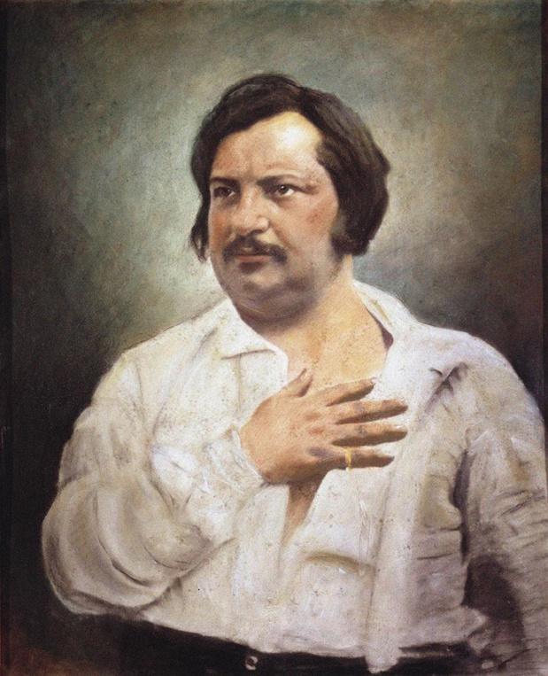 Notre économie expliquée par... Balzac