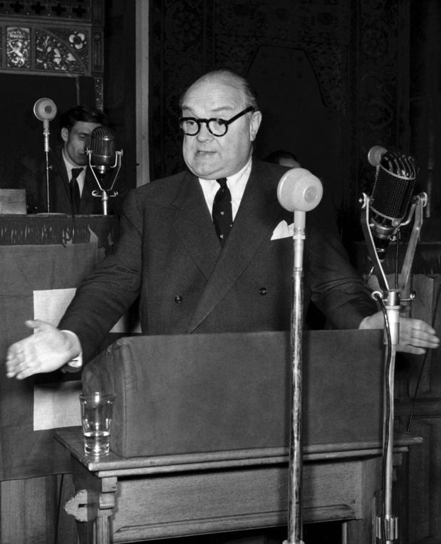 Le 1er janvier 1948, le Benelux devient laboratoire de l'Europe