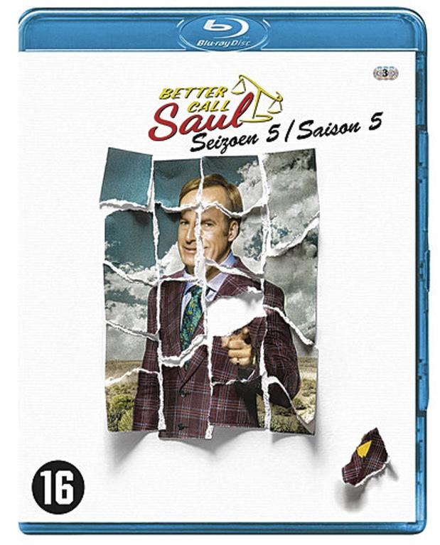 Better Call Saul (saison 5)