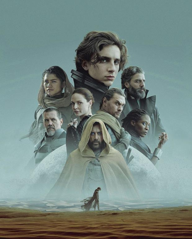 Dune, le Spice Opera de Denis Villeneuve