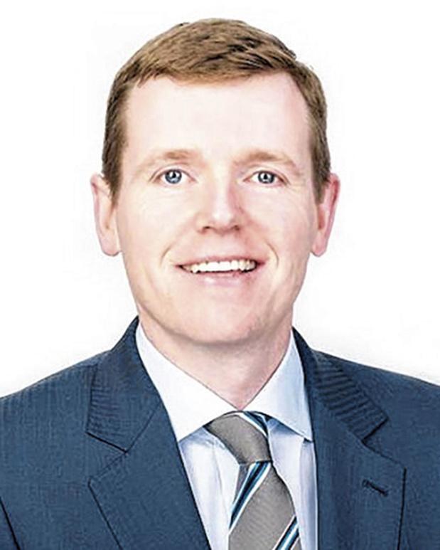 Un Irlandais à la tête de Lidl