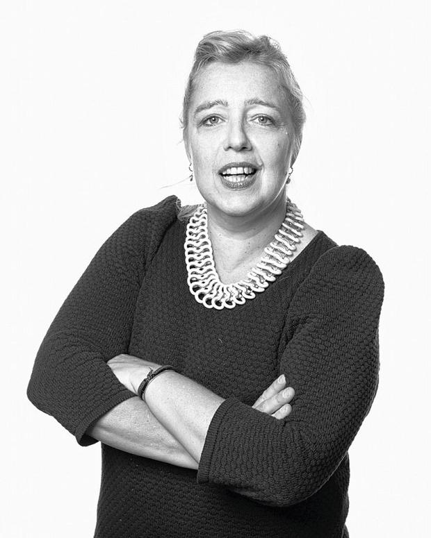 Karin Doering-Froger: 3 questions à celle qui dessine les odeurs
