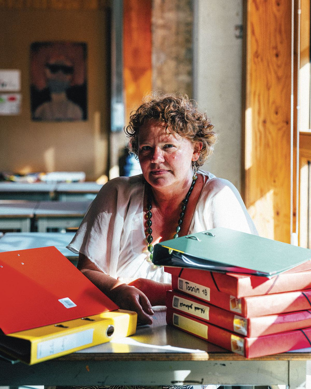 Colette Victor: 'Lok de beste leerkrachten naar de moeilijkste scholen'