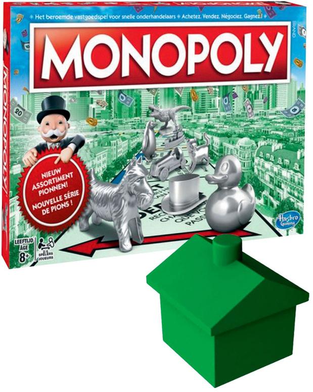 4 De Monopoly-film met Kevin Hart