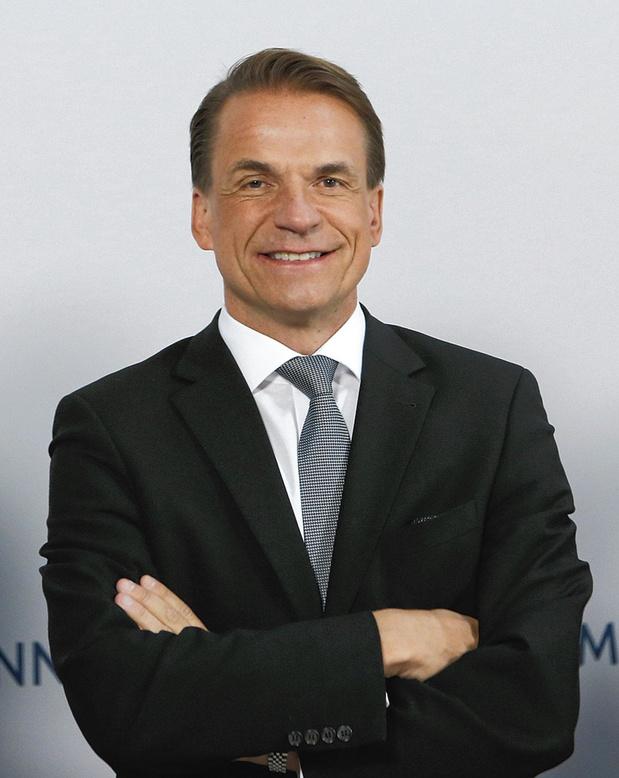 Bertelsmann consolide son activité américaine