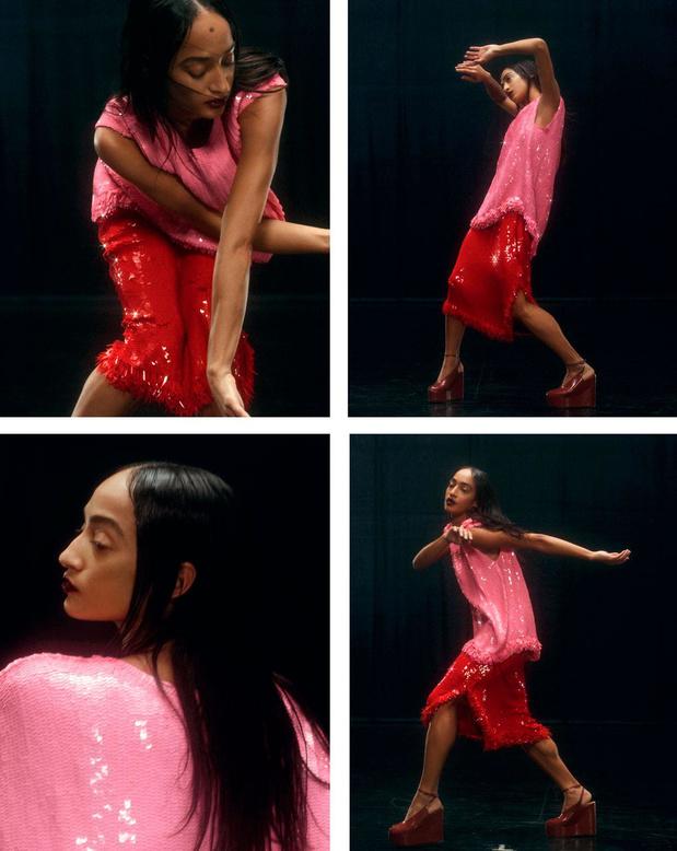 Mag ik deze dans?