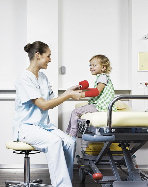 Le technologue orthopédique