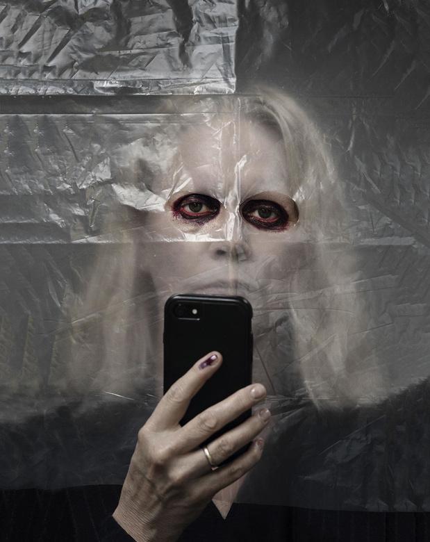 Appel de fards: la make-up artist belge Inge Grognard se raconte