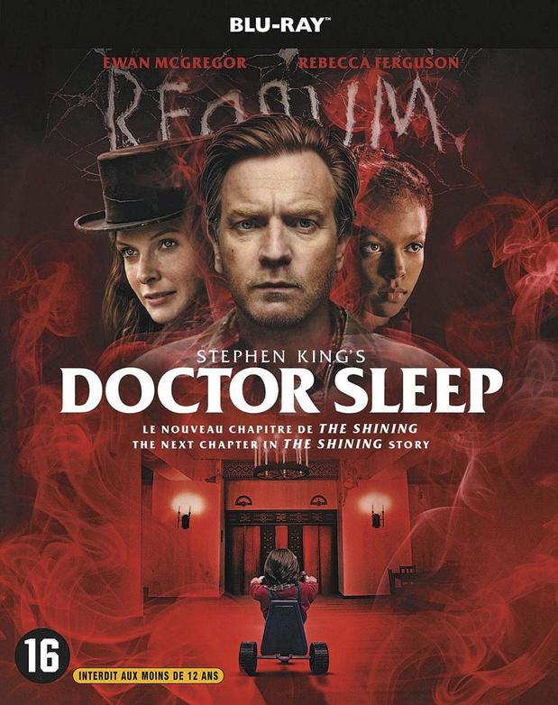 5x blu-ray Doctor Sleep