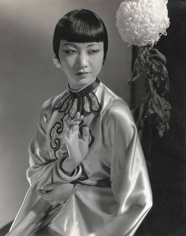 Le véritable destin d'Anna May Wong, actrice sino-américaine qui a dû se battre pour apparaître à l'écran