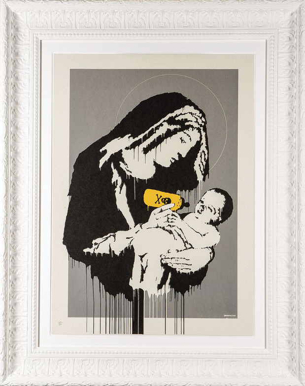 Banksy. The Brussels Show