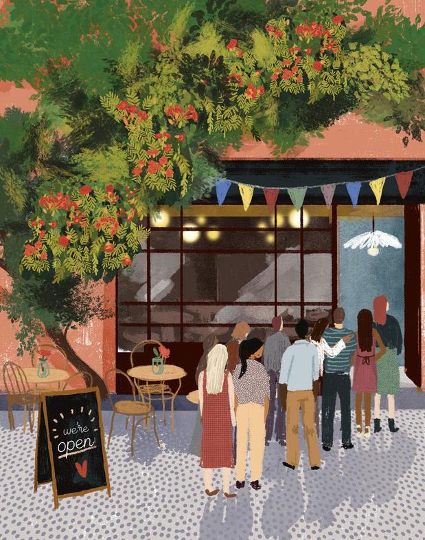 Nos 100 adresses coups de coeur 1/8: 12 restaurants tout beaux tout neufs