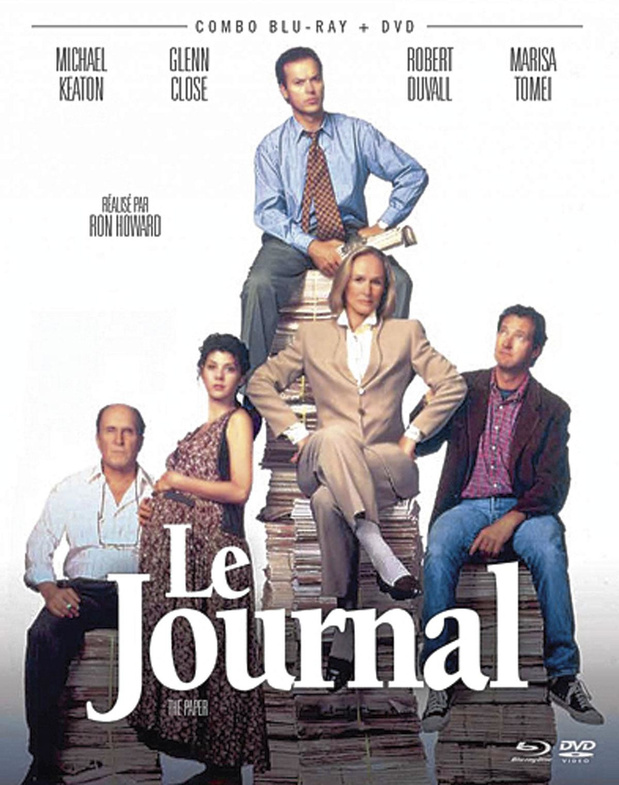Le Journal (The Paper)