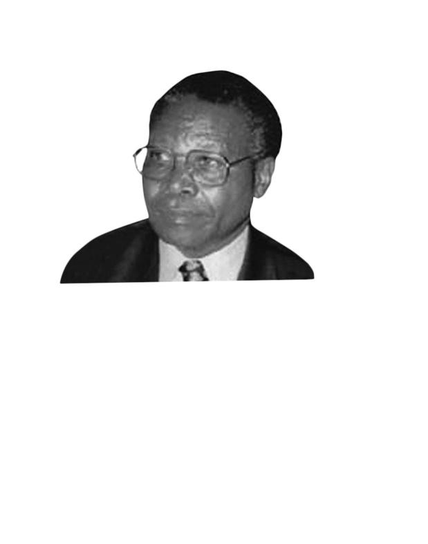 Félicien Kabuga Financier van genocide